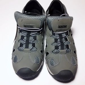 Pacific Trail AQ02 Hiking Sneaker Shoes - New